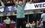 WNBA的新星中鋒—韓旭