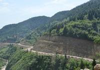 梁平:左柏水庫復建公路工程預計月底完工