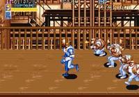 經典街機遊戲中,最讓玩家頭疼的敵兵技能:噴火