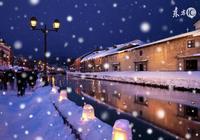 原創詩歌:雪夜