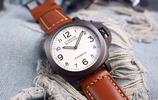 硬漢的專屬腕錶沛納海腕錶