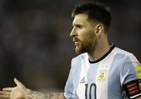 裡克爾梅:無法想象一個沒有梅西和阿根廷的世界盃