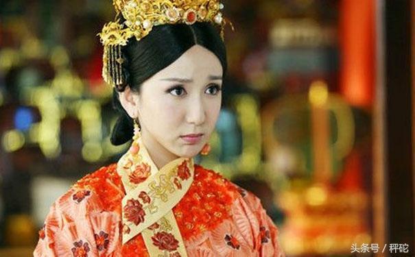 吳三桂的一個決定,讓他的兒媳痛苦了一生