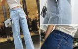 秋冬減齡必備,這些牛仔褲你的衣櫥怎麼能少?