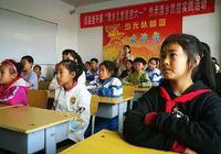 學滿語 聽故事 清原開展滿鄉兒童迎六一活動
