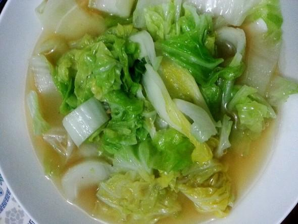 白菜別直接下油鍋炒,少了這步,難怪不脆不香,又軟還難吃