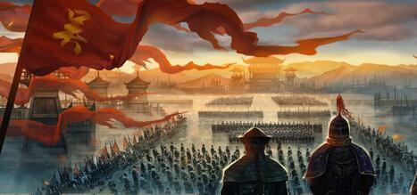 吳三桂反清前派人接兒子吳應熊回雲南,吳應熊為什麼堅決不走
