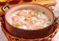 海鮮粥裡面一般放哪些海鮮?