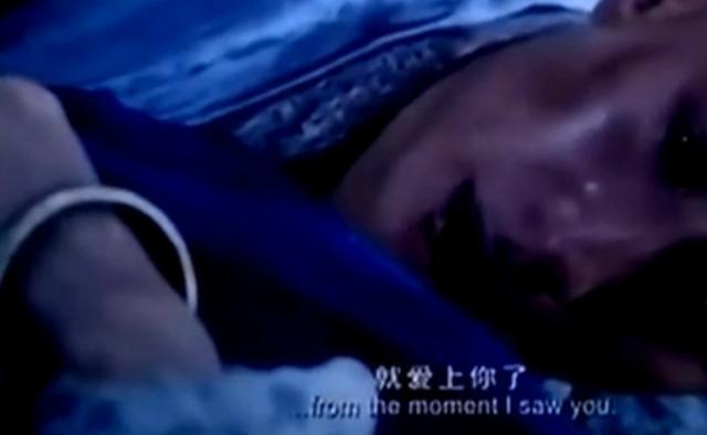 周星馳談到失去朱茵很後悔!朱茵的這段話卻表明了曾經愛錯了?