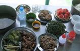 實拍世界各國部隊伙食餐 韓國的吃不飽,印度伙食餐沒人想吃