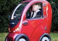 路面上跑的老年代步車合法嗎?出現事故怎麼處理?拿它當機動車算,還是非機動呢?