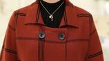 新出一棉衣叫:水洗棉,也叫:媽媽外套,51-76歲穿高級美