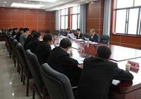 商洛中院副院長陳彩喜督查基層法院司法責任制改革工作