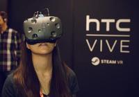傳Vive虛擬現實部門將獨立或被出售 HTC表示不迴應傳聞