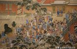 幾十個國家使者齊聚太和門外等待乾隆召見的畫面真的出現過嗎?