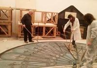 意大利那不勒斯美院La fera Angelo教授11月11-12日泉州訪問交流