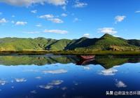 瀘沽湖—草海