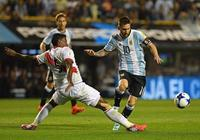 半場-阿根廷0-0祕魯,迪馬利亞失良機