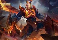 鎧皇最新出裝,單挑暴擊鎧無壓力,貼臉輸出無路可逃!