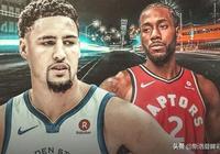 NBA總決賽:勇士VS猛龍 勇士為杜蘭特而戰