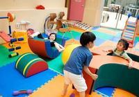 幼兒園孩子坐不住,幼兒園老師怎麼辦?