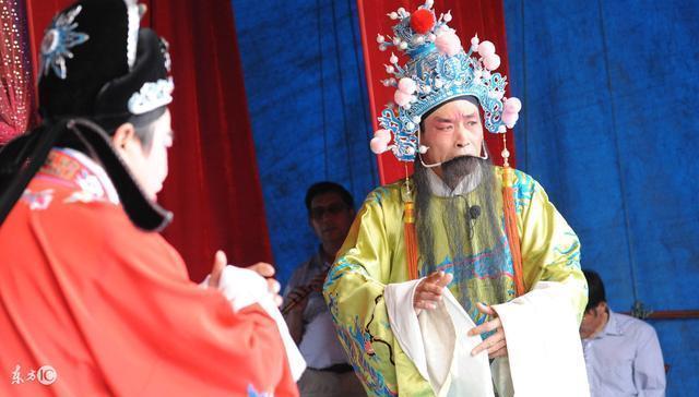 安徽傳統地方戲之廬劇