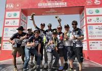 2019環塔拉力賽收官,凱勵程KTMR2R星之隊奪得摩托車組冠軍
