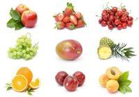 """健康養生從""""水果開始"""""""