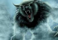 如果狼人病毒能夠傳染給人類,全場都是狼的狼人殺你見過沒?