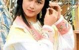 邵美琪舊照,那些真正美麗的香港女星