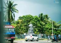 尼甘布的天主教和印度教
