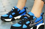學校要開冬季運動會了,你家孩子的運動鞋有沒有準備好