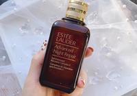 四大王牌精華:紅腰子維穩,小黑瓶修復,潤燥去黃,小棕瓶抗老