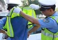 誰說交警只會貼罰單?