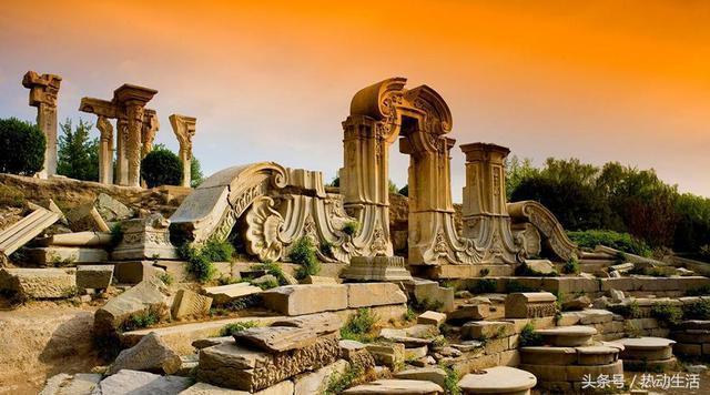 雷發達,驚人的名字驚人的事業,開創了古建築的輝煌史篇