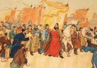 朱溫篡唐,唐王朝滅亡