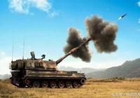 亞洲第一巨炮是韓國的,中國大炮竟然一個都沒排上號