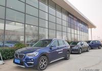 兩種車生活,一輛BMW X1就能搞定