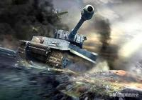 第三帝國的衰落:虎式坦克與T-34坦克的巔峰對決