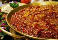 夏天吃麻辣火鍋什麼感覺?