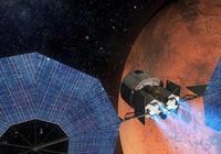 NASA:我們要去火星了