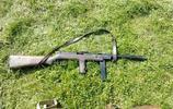 波蘭死亡衝鋒槍非常稀有,原型槍射速比機槍還要快