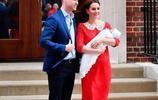 對比凱特王妃和梅根剛生完孩子的畫面,從細節入手看彼此的差異