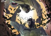 《蝙蝠俠》布魯斯·韋恩決戰自己的父親,瑪莎這次真的會復活嗎?