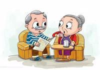 六六:擁有一個不被同情的老年(好文!)