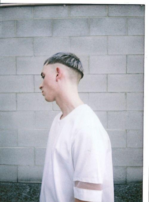 2017男士髮型盤點!
