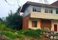 農村建房子外牆兩側都不貼瓷磚了,是有什麼講究嗎?