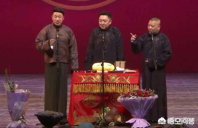 德雲社燒餅以前也曾和曹雲金離開德雲社,為什麼郭德綱從來沒說過?