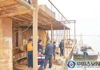 4部門聯合整治吉安市中心城區贛江採砂環境
