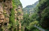 地方風景:平谷京東大峽谷風景桌